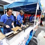春のパン祭り&住宅フェアー★2日目