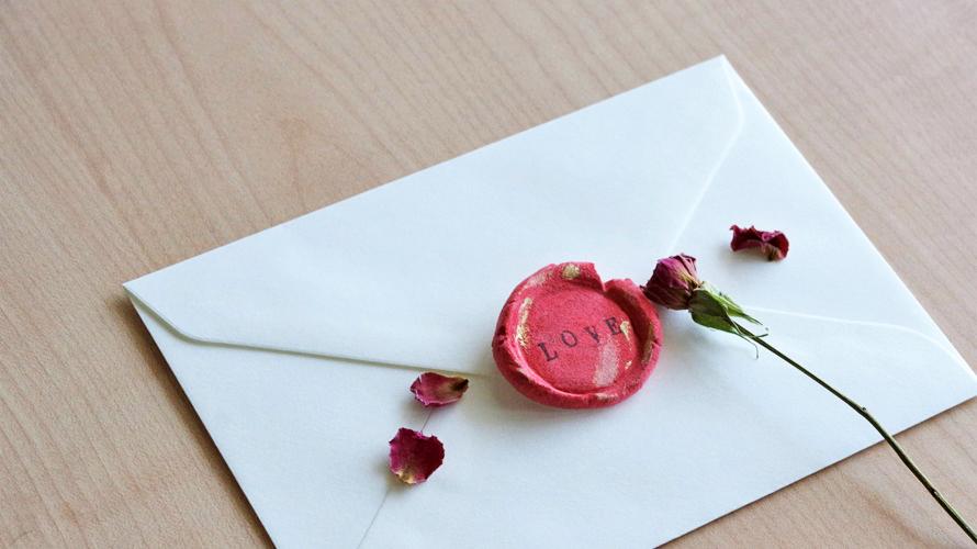 嬉しいお手紙♪