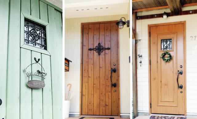 玄関のイメージ写真