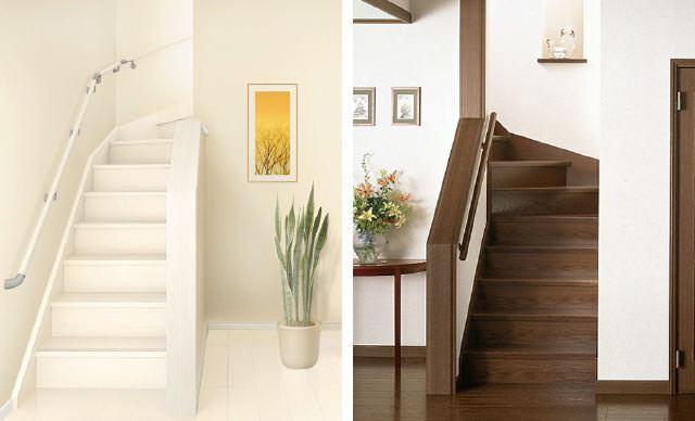 階段のイメージ写真