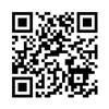 メルマガ登録QRコード
